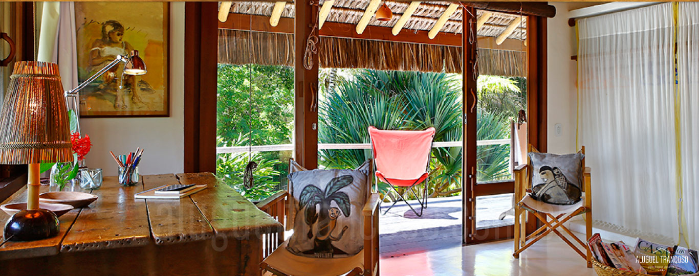 private villas trancoso