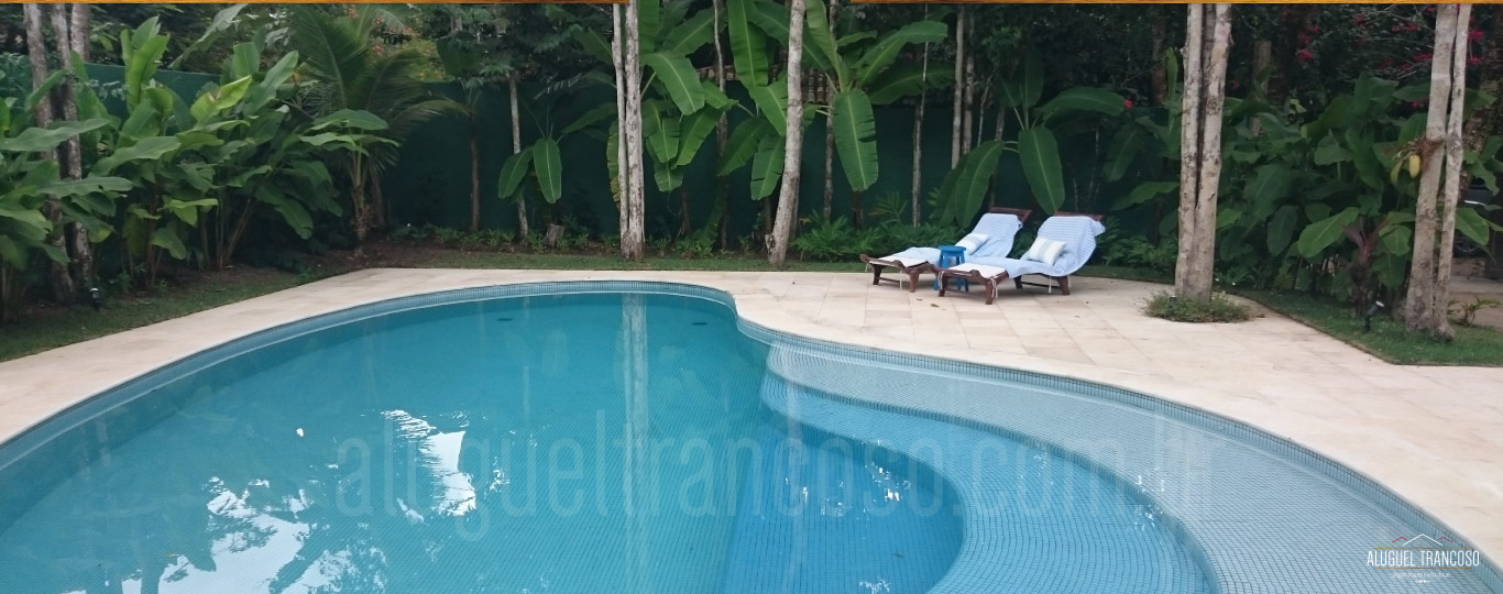 rent exclusive villas in trancoso bahia