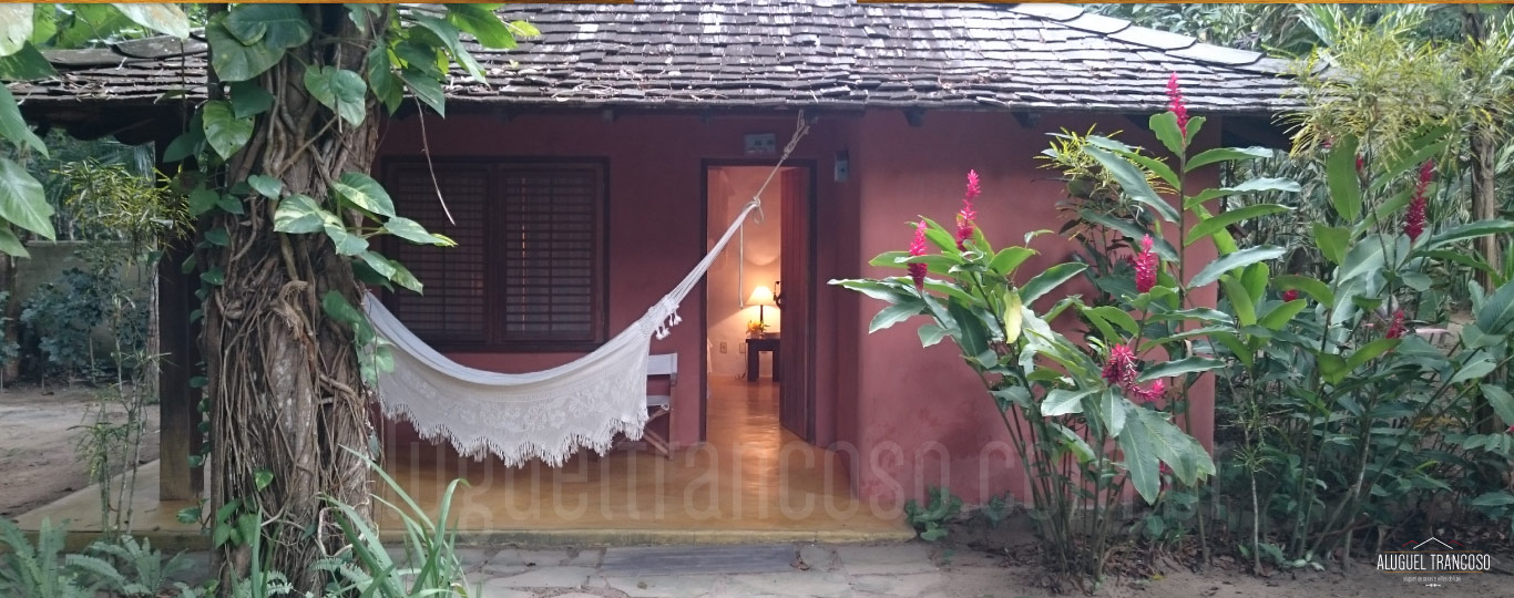 rent exclusive villas in trancoso, bahia, brazil
