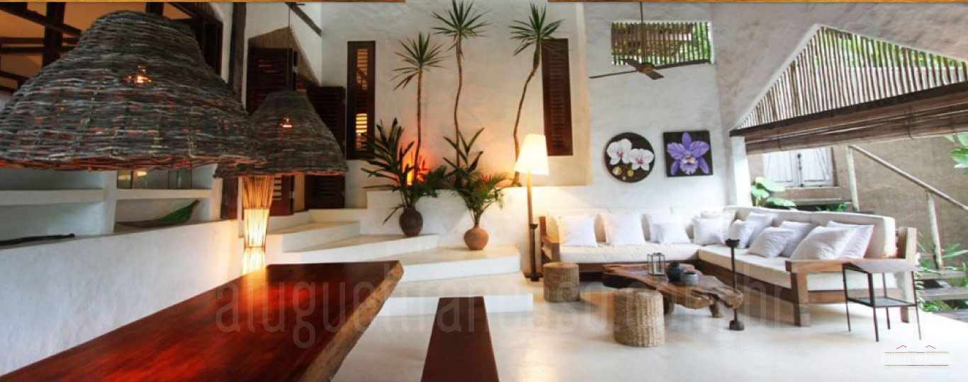 Rent exclusive villas in Trancoso, Bahia, Brazil - Luxury Villas