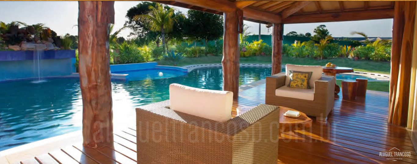 trancoso rentals apartments