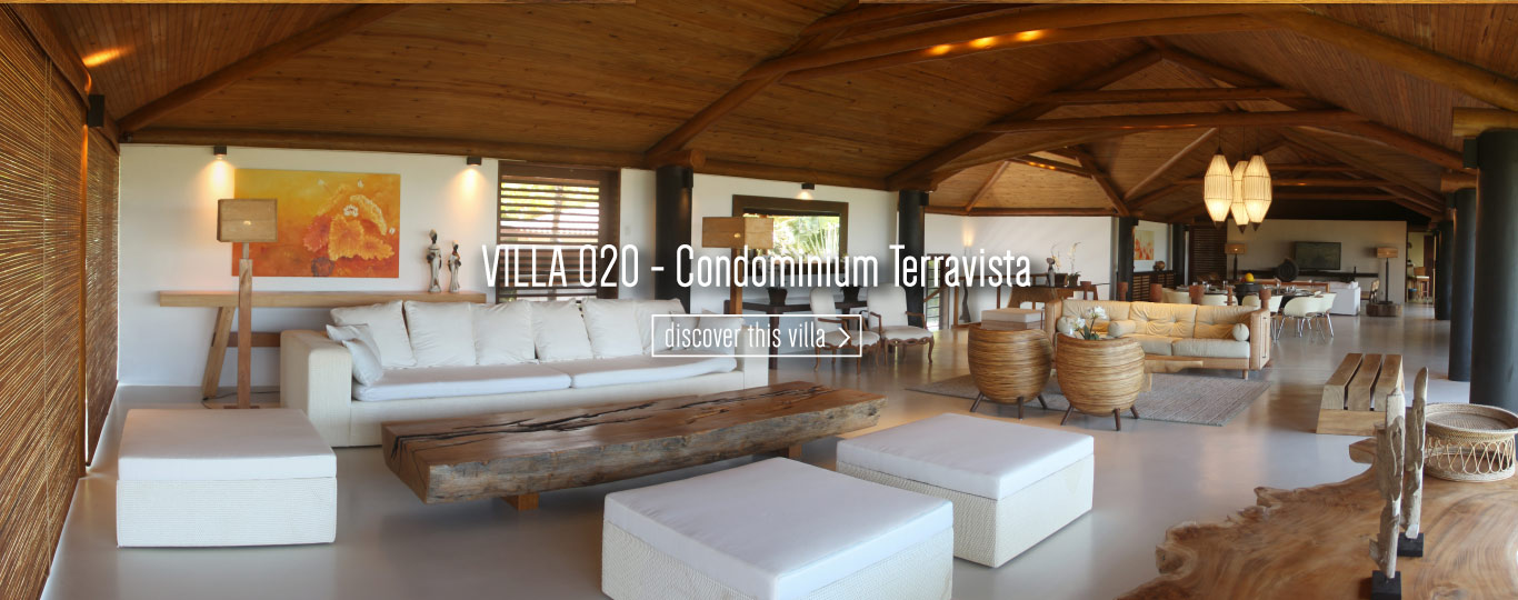 private villas trancoso brazil