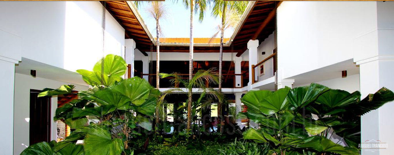 luxury real estate trancoso bahia